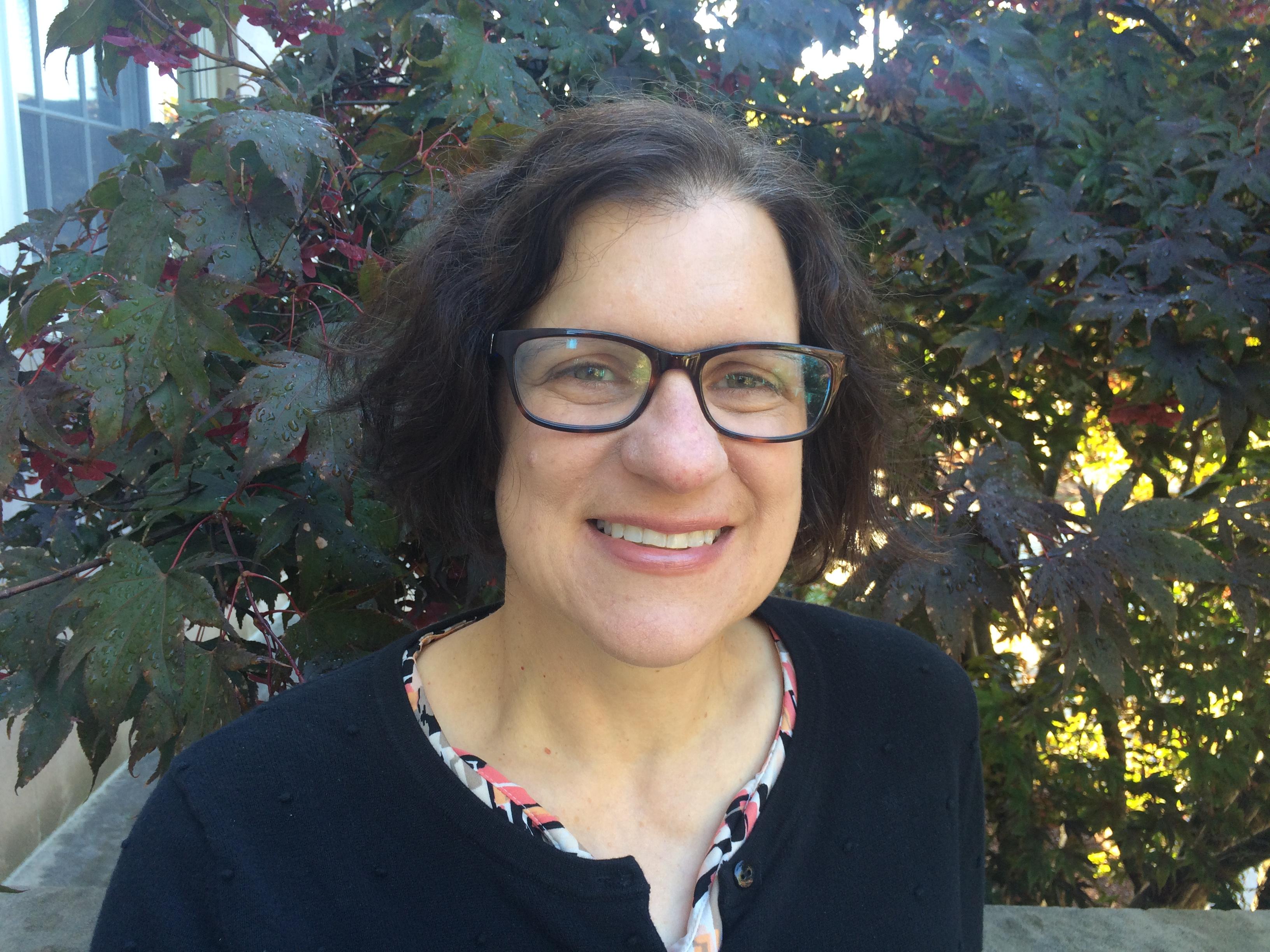 Paula Wilmot